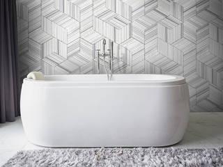 Banyo Dekorasyon | Mermer VEROMAR Luxury Marble Tiles & Mosaics BanyoDekorasyon Mermer Beyaz