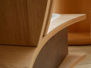 Detailansicht Sockel und Aufsatz (rückseitig):   von Ah...Eau! - Design