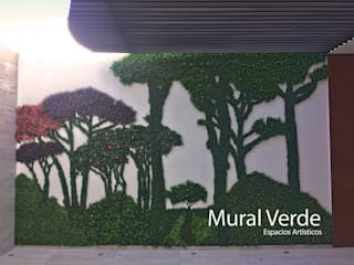 by Mural Verde