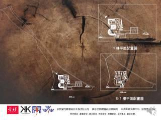 雲之道莊園別墅(自地自建現代莊園建築) - 京悅設計 根據 京悅室內裝修設計工程(有)公司|真水空間建築設計居研所