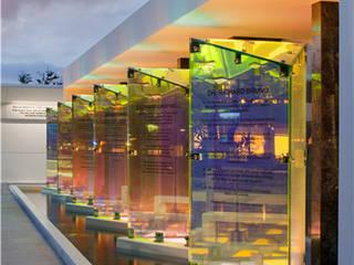 SCHOTT NARIMA® - Lynn Universität, Florida, USA Moderne Veranstaltungsorte von SCHOTT AG Modern