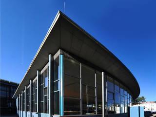 SCHOTT TIKANA® - Tränenpalast in Berlin, Deutschland Moderne Veranstaltungsorte von SCHOTT AG Modern