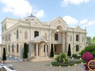 โดย Luxury Antonovich Design คลาสสิค