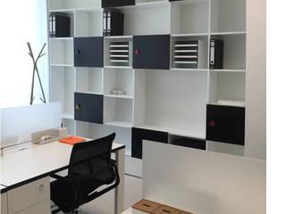 Projekty,  Biurowce zaprojektowane przez menta, creative architecture
