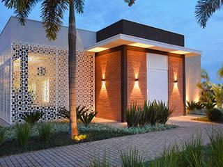 Híbrida Arquitetura, Engenharia e Construção Event venues