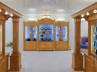 Галерея элитной парфюмерии Lirouage: Офисы и магазины в . Автор – Станислав Старых,