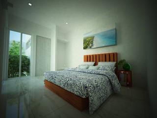 Hotels by Ecourbanismo
