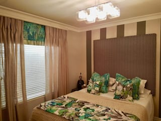 Bedroom by Carne Interiors,
