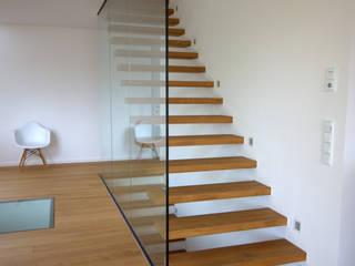 Corridor & hallway by GERBER Ingenieure GmbH,