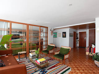 Parque México Salones tropicales de All Arquitectura Tropical