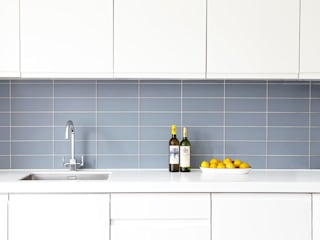 Kitchen by House of Sylphina, Modern