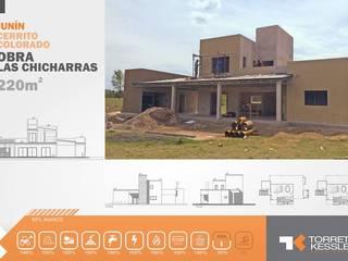 Rumah oleh TORRETTA KESSLER Arquitectos, Modern