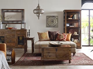 Furniture 4 Your Home: rustic  by Furniture 4 Your Home, Rustic