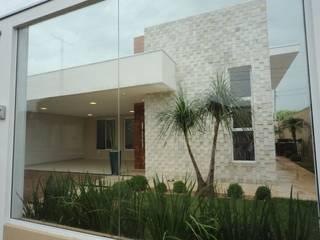 Modern Houses by Jorge Machado arquitetura Modern Marble