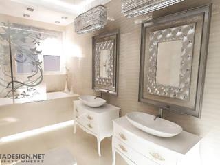 Bathroom by Kata Design, Classic