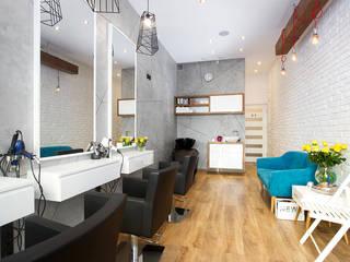 Locaux commerciaux & Magasins de style  par Kata Design, Moderne