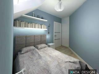 Bedroom by Kata Design, Modern
