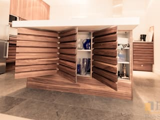 PPHU BOBSTYL KitchenCabinets & shelves MDF Wood effect
