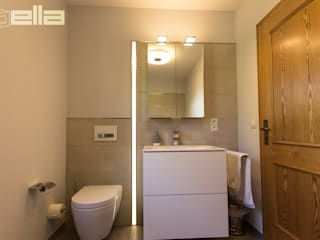 Bathroom by Cella GmbH, Modern