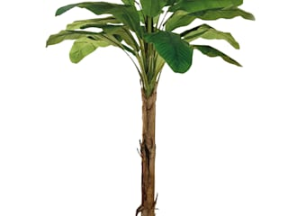 Artificial Banana Tree: tropical  by Artificial Green, Tropical