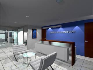 Oficinas Interamericana de simon&diseño