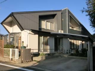 30年後の完成の家 の 氏原求建築設計工房