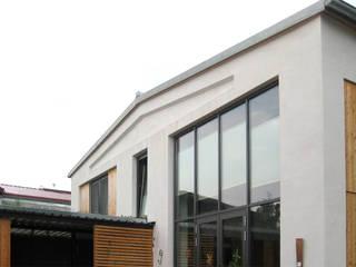 โดย mhp | Architekten Innenarchitekten โมเดิร์น