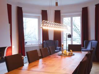 Dining room by Carola Augustin Innenarchitektur