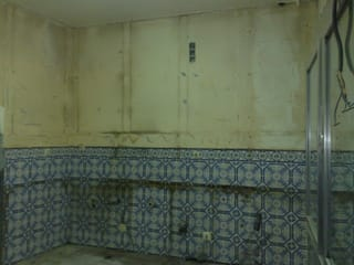 A Taverna do Rogério, Carcavelos por Porta Branca