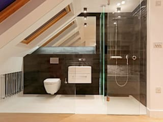 House Renovation and Extension in Fulham SW6 Modern Bathroom by APT Renovation Ltd Modern