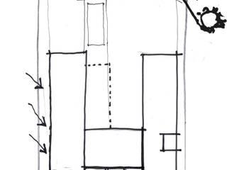 CASA QP de Poggi Schmit Arquitectura Moderno