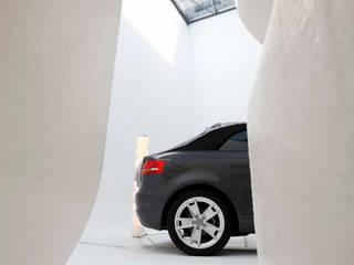 Roodebloem Photo Studios by Till Manecke:Architect Minimalist