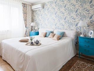 Living room by Pegasova design
