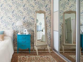 Bedroom by Pegasova design