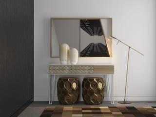 ELEGANCE COLLECTION :   por Aparattus Design,Moderno