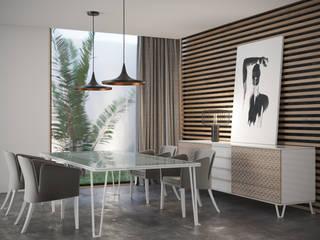 ELEGANCE COLLECTION por Aparattus Design Moderno