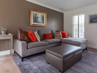 Interior Design Classic style living room by Mark Taylor Design Ltd Classic