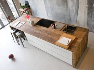 Küche von RestyleXL