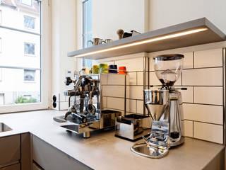 Klocke Möbelwerkstätte GmbH CucinaUtensili da cucina