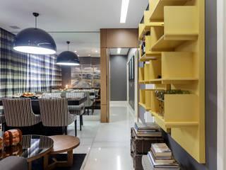 modern  oleh cioli arquitetura e design, Modern