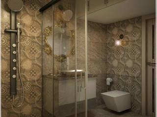 Salle de bain classique par Premdas Krishna Classique