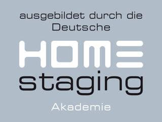 Deutsche Home Staging Akademie:   von NICE Homestaging
