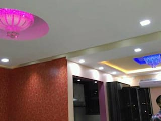 :   by G.S. Creation(interior &exterior solution)