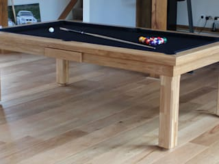Modern Pool Table: modern  by Luxury Pool Tables Limited, Modern