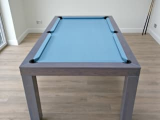 Contemporary Pool Table: modern  by Luxury Pool Tables Limited, Modern