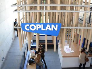 Centro Coplan RESB:  de estilo  por Creans+