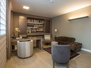 Clinics by Dekor Design