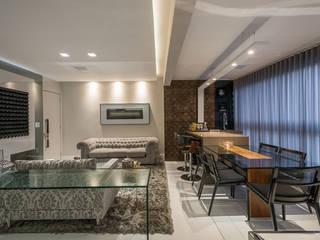 Living room by Dekor Design