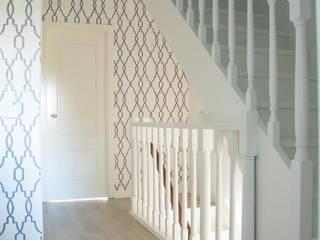 Reformadisimo Vestíbulos, pasillos y escalerasEscaleras