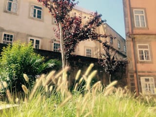 Green PINC Jardins minimalistas por STILL urban design Minimalista